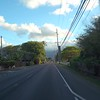 Scenic view of Mokolii Oahu Hawaii