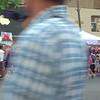 Waikiki Honolulu street festival 4k