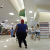 Shopping Supermarket 4k