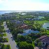 Luxury beachfront Florida homes real estate 4k