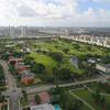 Golf course Hallandale FL