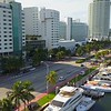 Aerial Florida Miami 4k