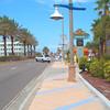 Northbound a1a Daytona Beach Florida