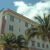 Deco hotels Ocean Drive Miami Beach