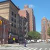New York East 13th Street