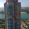 Luxury condominiums Miami Beach