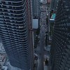 Aerial video 8th Street Brickell