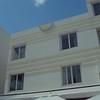 Stock footage Ocean Drive deco hotels