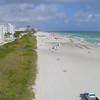 Aerial video Miami Beach 4k 60p