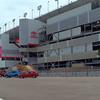 Toyota Venue at Daytona Speedway