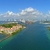 Aerial Miami Beach 60p