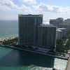 Aerial video Bal Harbour Florida