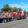 St Augustine Parade Royal Family float