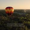 Hot Air Balloon in Lexington, South Carolina - 1