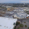 The Florida Mall aerial flyover