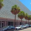 Miami Beach municipal parking garage