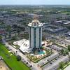 Aerial video Four Pointes Orlando