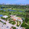 Miami Beach Golf Club Aerial