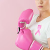 Support Of October, Breast Cancer Awareness
