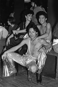 Stock photo_LGBT_club life