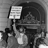 White Night Riots, SF City Hall, May 21. 1979
