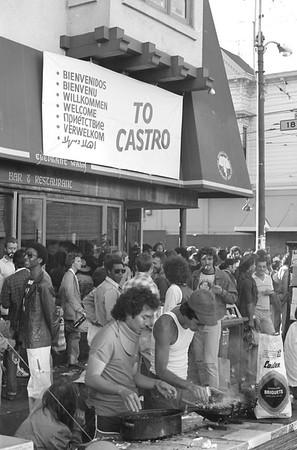 Stock photo_LGBT_Castro Street Fair