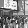 Castro Street Fair circa 1978