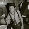 Tilghman_Nicoletta collaboration_SF Club scene by Daniel Nicoletta misc. years 1970 - 2011