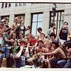 Stud Bar float SF Gay Pride 1983
