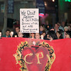 Transgender Day of Remembrance, San Francisco, October 25, 2002