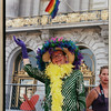 Joey Cain @ SFLGBT Pride Celebration, June 2004