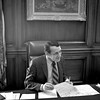 Superivosr Harvey Milk as Deputy Mayor of San francisco, March 7, 1978