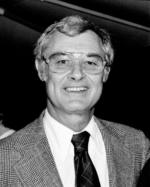 San Francisco Mayor George Moscone, January 10, 1978