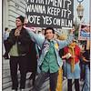 Tommi Avicoli - Mecca, Artist protest displacement_2000_10_04
