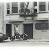 Slot Bathhouse, May 1986