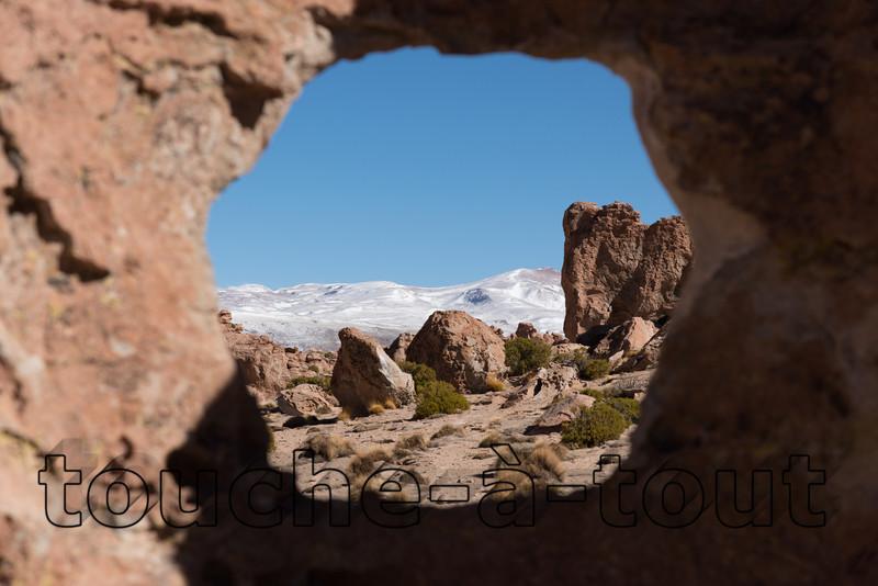 South west Bolivia