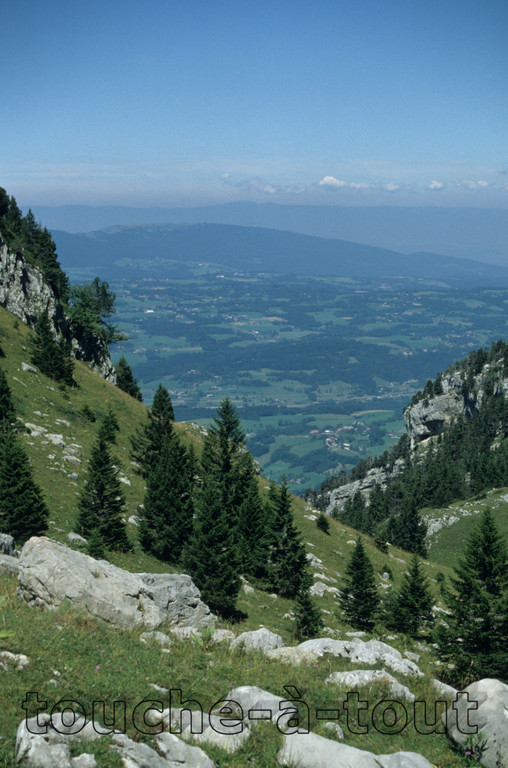 Near Lac d'Annecy, France