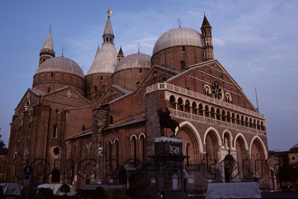 Basilica di Sant' Antonio, Padua