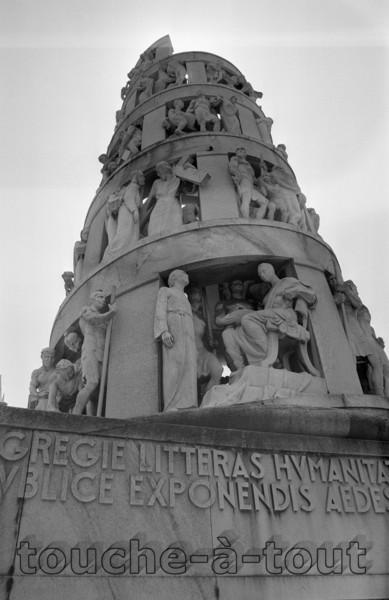 Cemetery, Milan