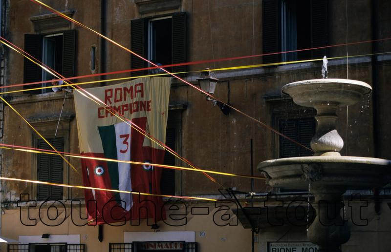 Via dei Serpenti, Rome