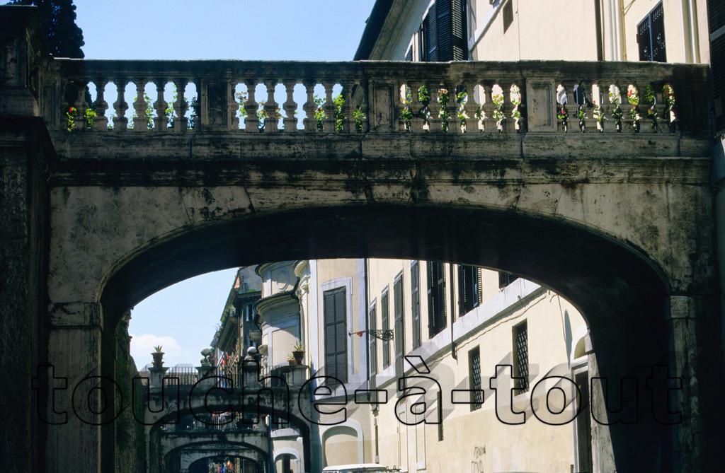 Via della Pilotta, Rome