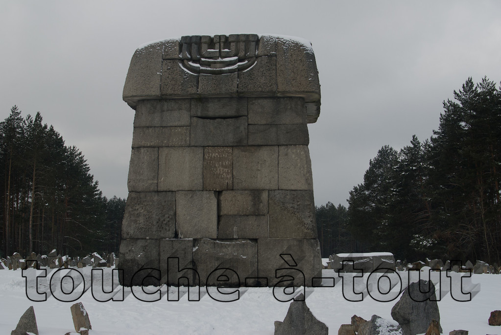 Treblinka, Poland