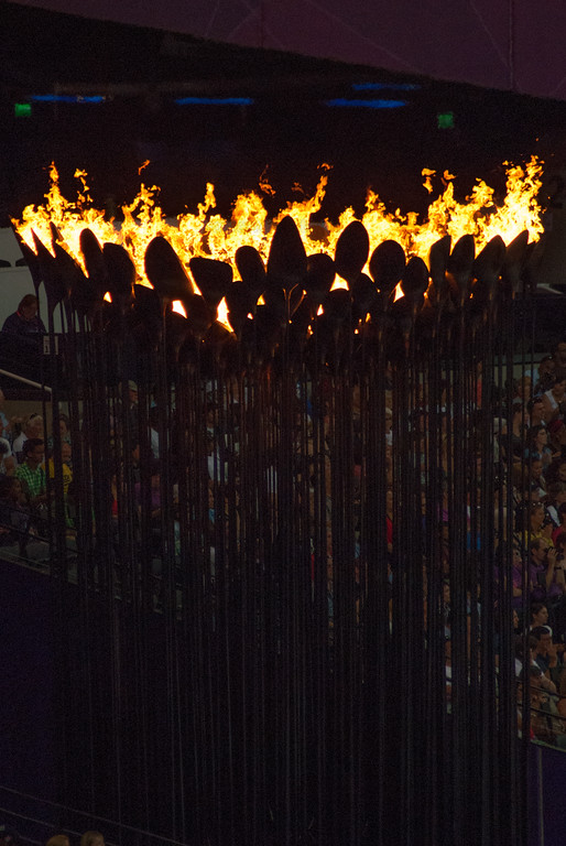 Paralympics, London