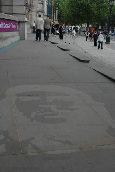 Che Guevara at the V&A
