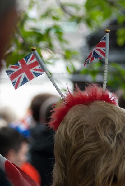 Diamond Jubilee Thames Pageant