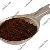 tablespoon of ground dark roast coffe