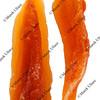 spears of dried papaya