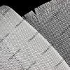 fiberglass cloth on black backround