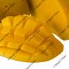 mango fruit freshly cut