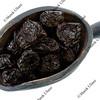 scoop of dried prunes
